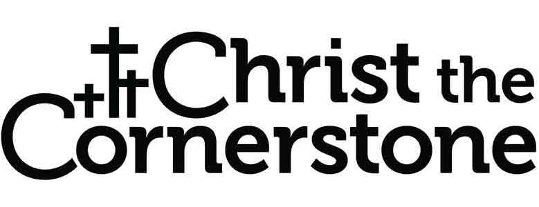 Christ the Cornerstone logo